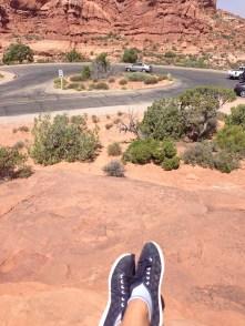 désert de l'Utah