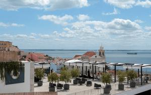 Voyage à Lisbonne avec bébé
