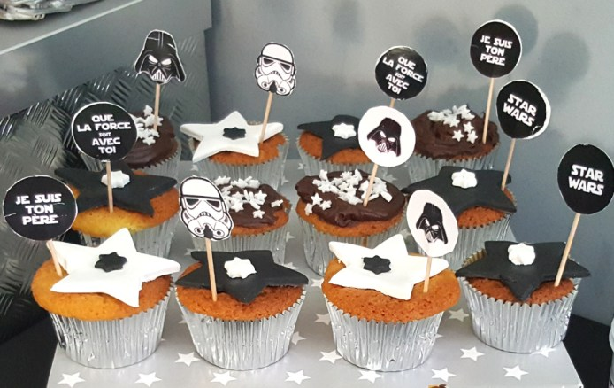 star wars party 4