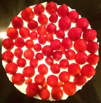tarte fraises 6