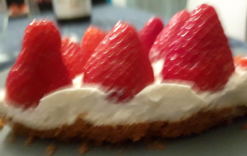 tarte fraises 8