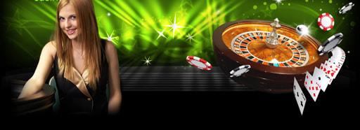 ライブカジノの魅力