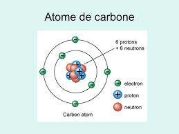 Atome carbone
