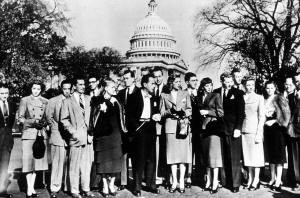 Committee for the First Amendment