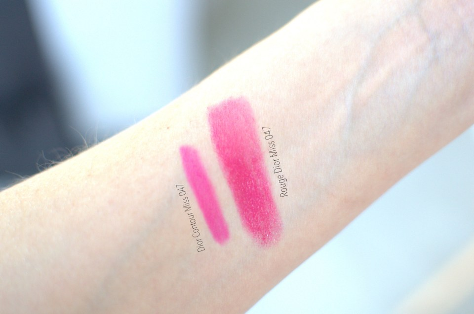 rouge dior miss 047