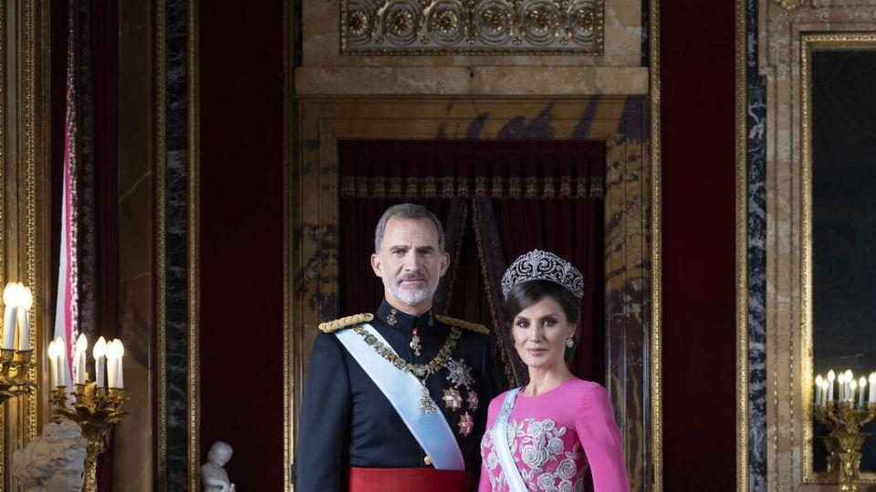 la date du 12 octobre pour la fête nationale est liée à la monarchie
