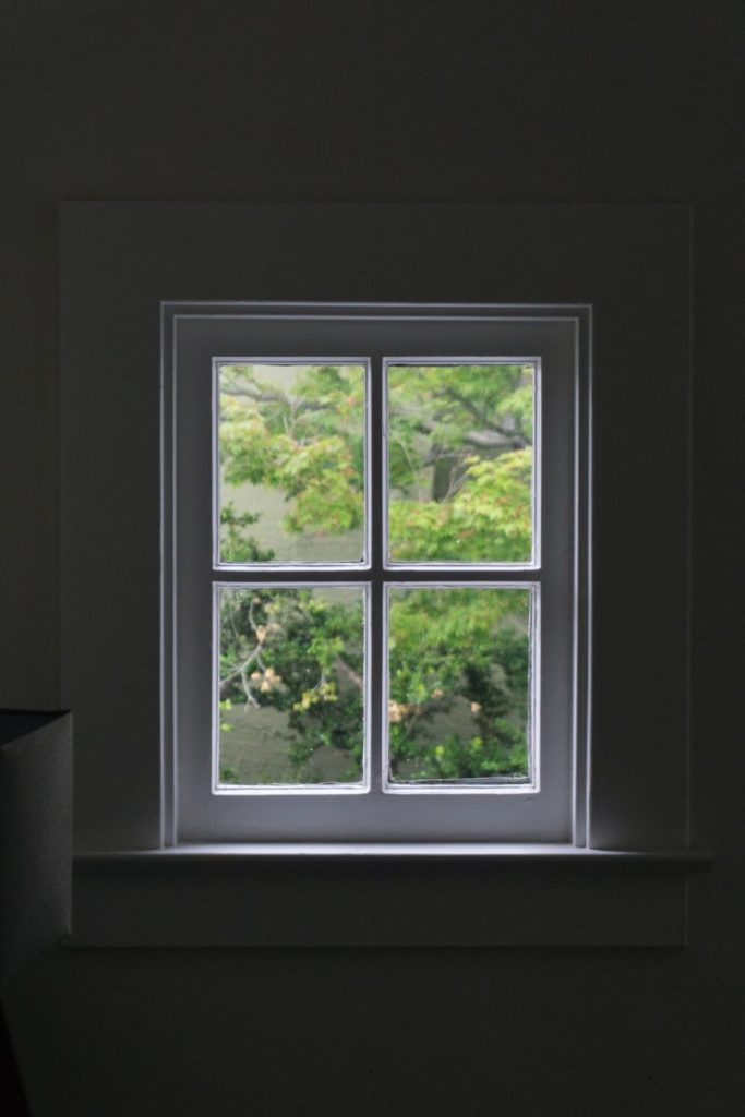 fenêtre-ventana