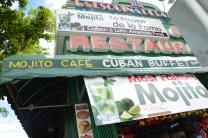 Mojito à Little Havana