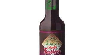 Tabasco Framboise Chipotle