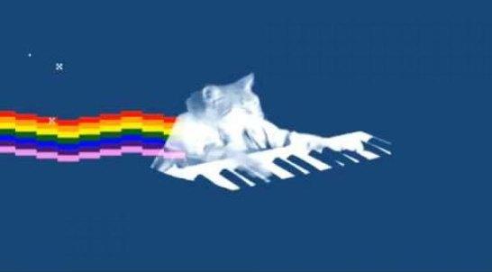 Createur Nyan Cat