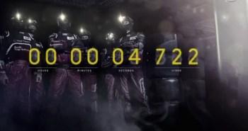 24 Hours A Matter of Seconds