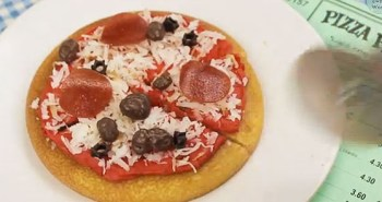 gateau pizza