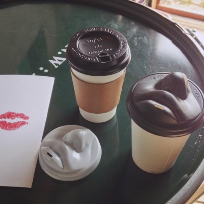 Kiss Lid