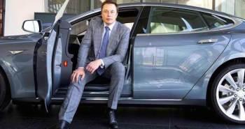 Elon Musk jet electrique vertical
