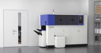 PaperLab Epson machine recycler papier bureau