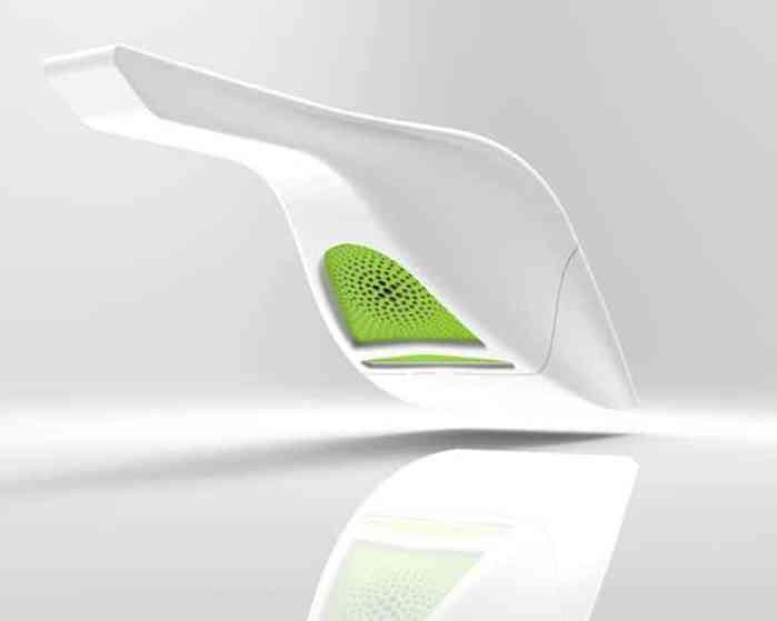 purifi un appareil combinant un aspirateur et un purificateur. Black Bedroom Furniture Sets. Home Design Ideas