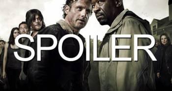 The Walking Dead saison 7