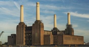 Battersea Power Station Apple
