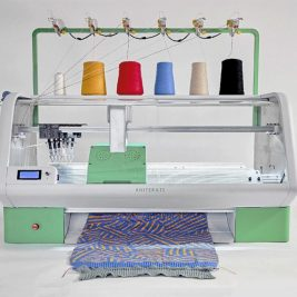 Kniterate imprimante 3D vêtements