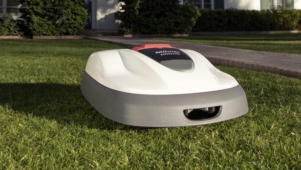 miimo le robot tondeuse sign honda le blog des tendances. Black Bedroom Furniture Sets. Home Design Ideas