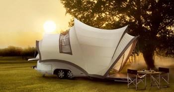 camper Opera de Rob Vos Design