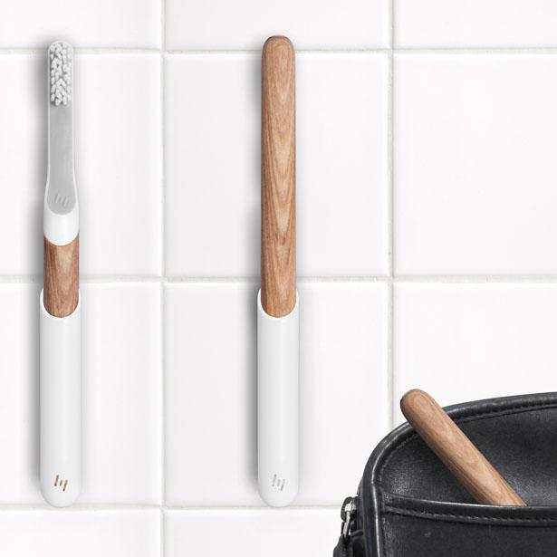 Quip – Une brosse à dents hyper design signée Simon Enever