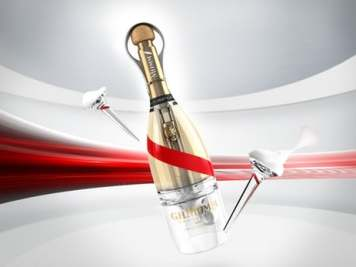 Stellar – Le champagne zéro gravitée imaginé par Mumm