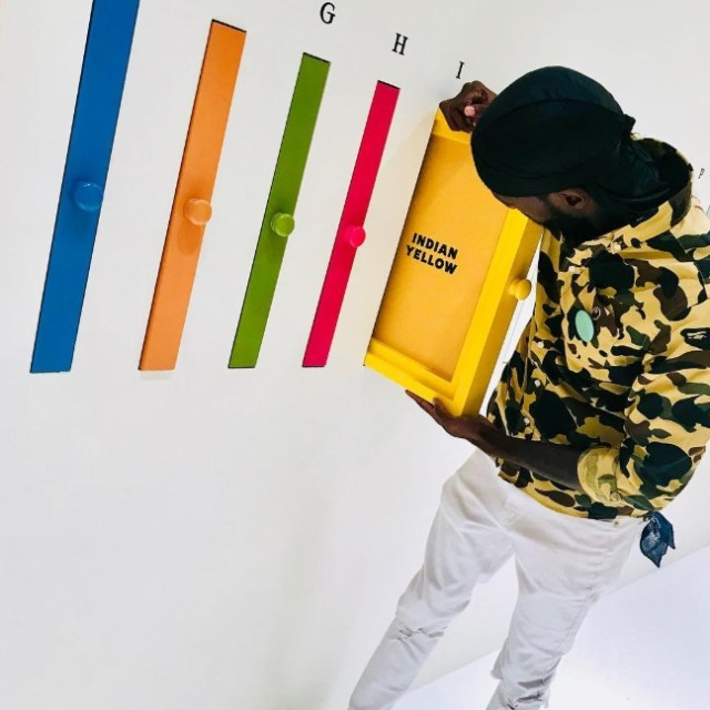 The Color Factory – Le lieu préféré des instagrameurs à New-York