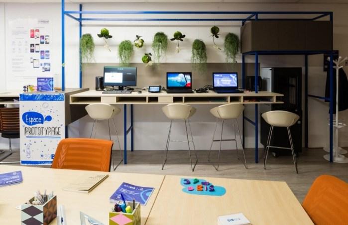 39BIS – Sanofi a ouvert son laboratoire e-santé prototypage