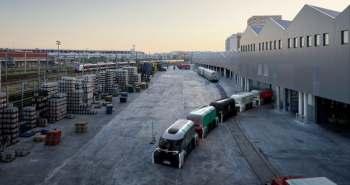 EZ-Pro – Renault imagine le futur de la livraison de colis en ville