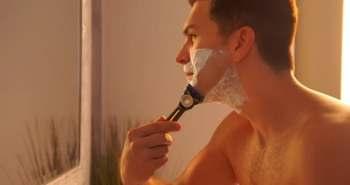 Le rasoir chauffant de Gillette imite les effets d'un rasage à la serviette chaude