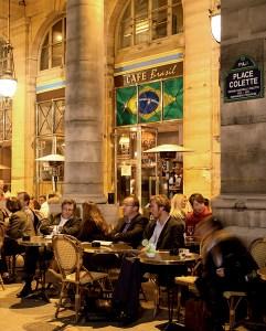 CAFE_Paris