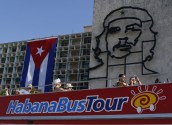 TOUR EM CUBA