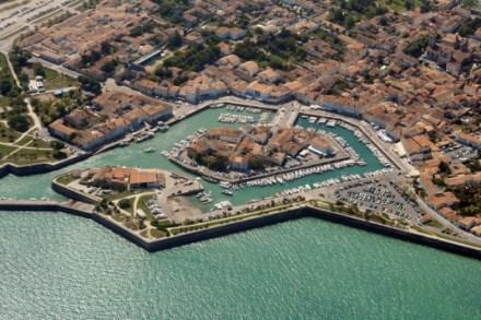 As fortificacões de Saint Martin, patrimônio mundial da Unesco