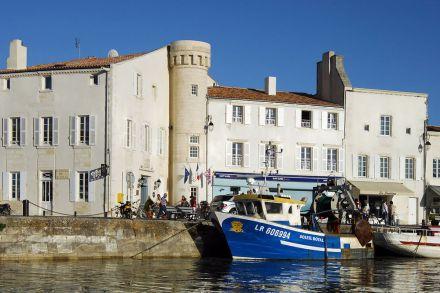 Relais Châteaux em Saint Martin en Ré