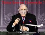 De Gaulle; vamos construir o Concorde