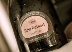 Dom Ruinart Rosé 1998