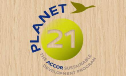Planet 21, o programa de desenvolvimento sustentável da Accor