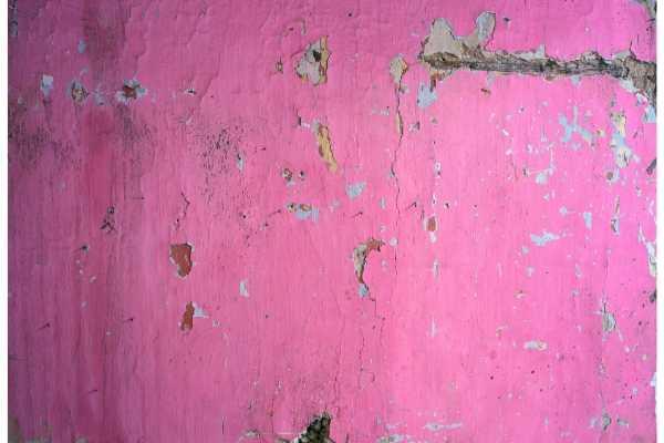 Restaurer un mur ancien