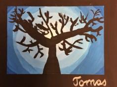 Cartable Tomas