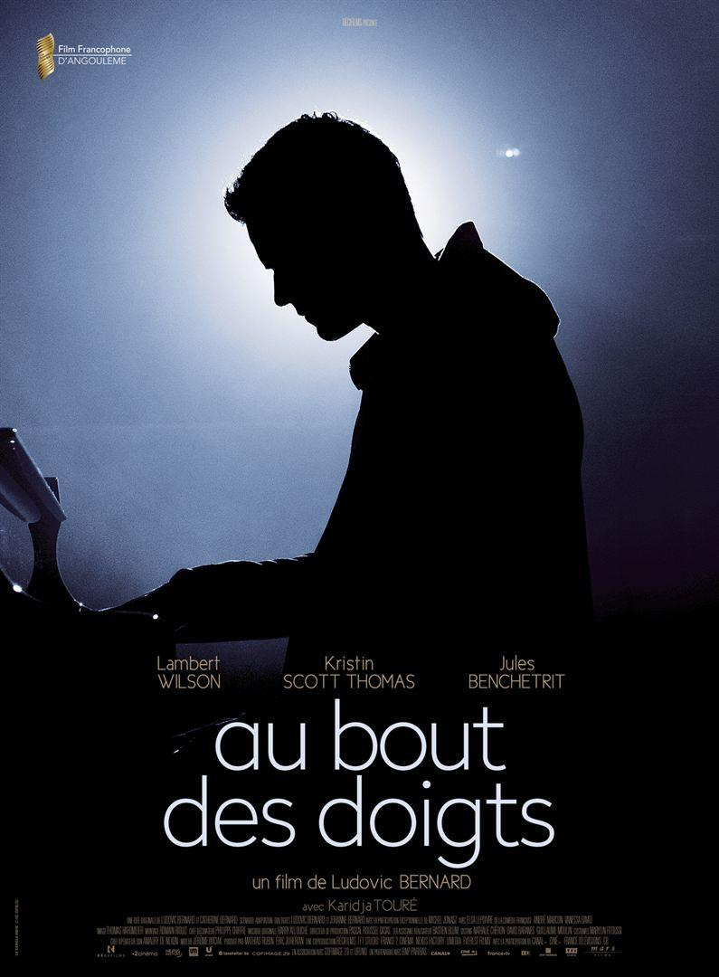 Au Bout Des Doigts Critique Telerama : doigts, critique, telerama, DOIGTS,, Sauvés, Musique, Critique