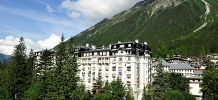 Chamonix - Le Majestic, Centre des congrés