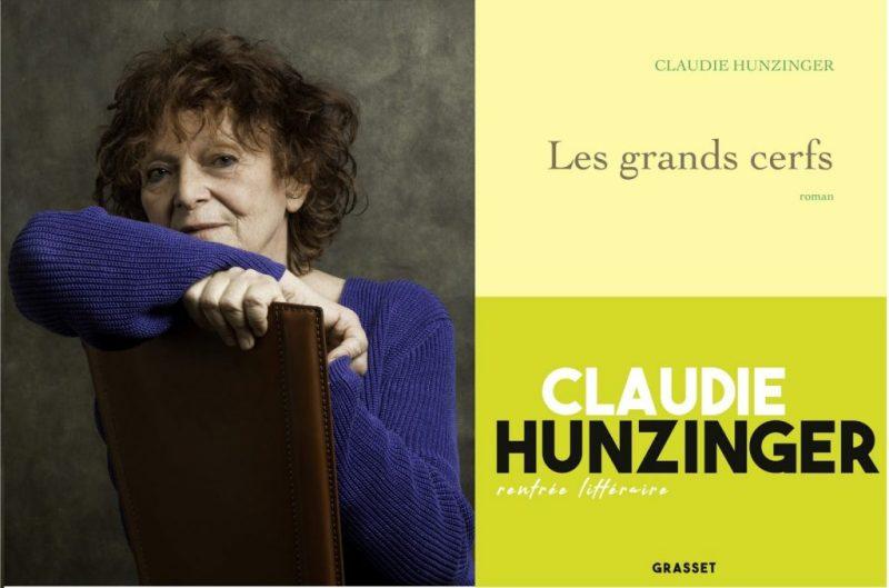 Prix Décembre 2019 pour Claudie Hunzinger - Le blog du hérisson