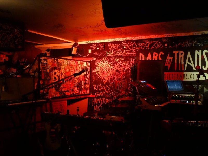Les Trans Musicales de Rennes 2019 - Le blog du hérisson