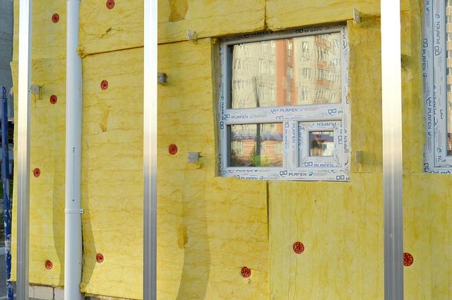 Comment traiter et isoler les pont thermiques ? Le blog du hérisson