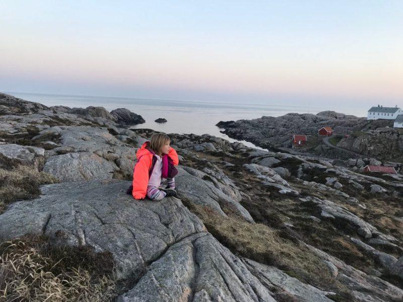 11 raisons de voyager en Norvège avec des enfants - Le blog du hérisson
