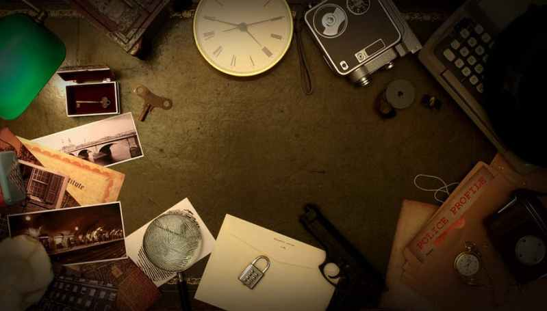 Escape Game à domicile - Le blog du hérisson