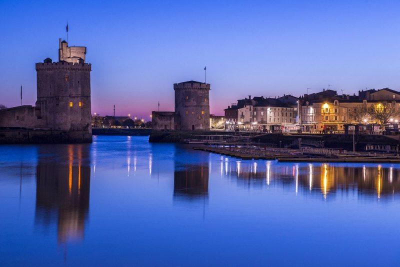 Flâner à La Rochelle - Le blog du hérisson