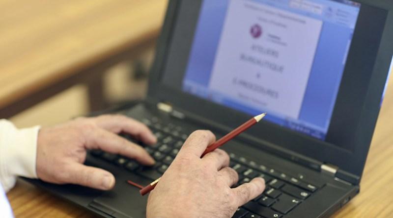 Souffrez-vous d'illectronisme ou d'e-exclusion ? - Le blog du hérisson