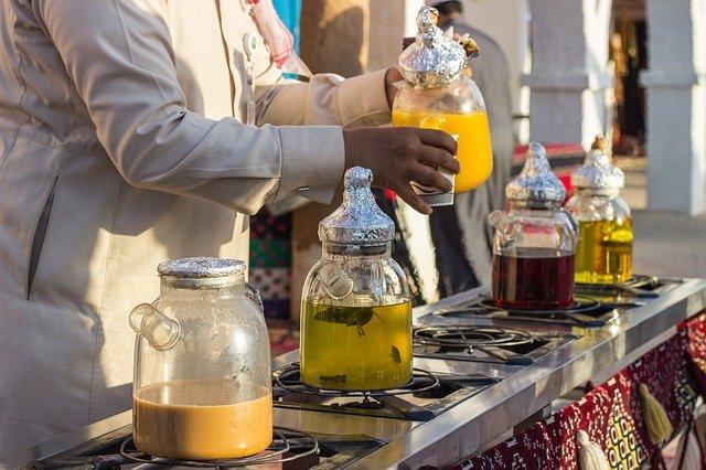 La place Jemaa El Fna à Marrakech - Le blog du hérisson